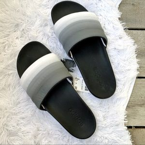 Adidas Adilette CF+Armad Slides Sandals Men's 11